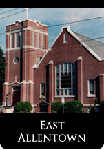 east allentown congregation