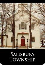 salisbury congregation