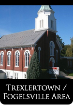 trexlertown congregation
