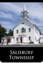 salisbury congregation
